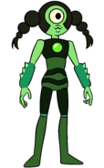 Nephrite -Chest- By TheOffColors