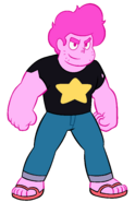 PerfectSteven1 By TheOffColors