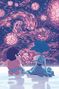 Steven Universe Issue 12 Cover A