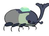 Gândacul Pământului