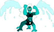 Malachite - With Wings