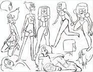 Hynes Early Drawings 08