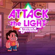 Attack the Light Promo Steven Smiling