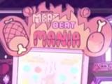 Meat Beat Mania