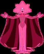 Monster steven white diamond