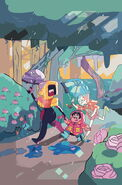 Steven Universe Issue 13 Cover B