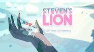 Steven's Lion 000