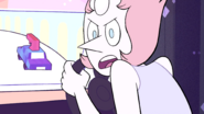 SU - Arcade Mania Pearl is Very Flustered