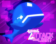 Attack the light blue whale wallpaper by ponychaos13-d974end