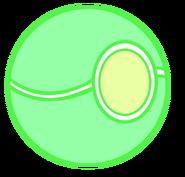 Healed glow centi