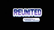 Reunited (000)