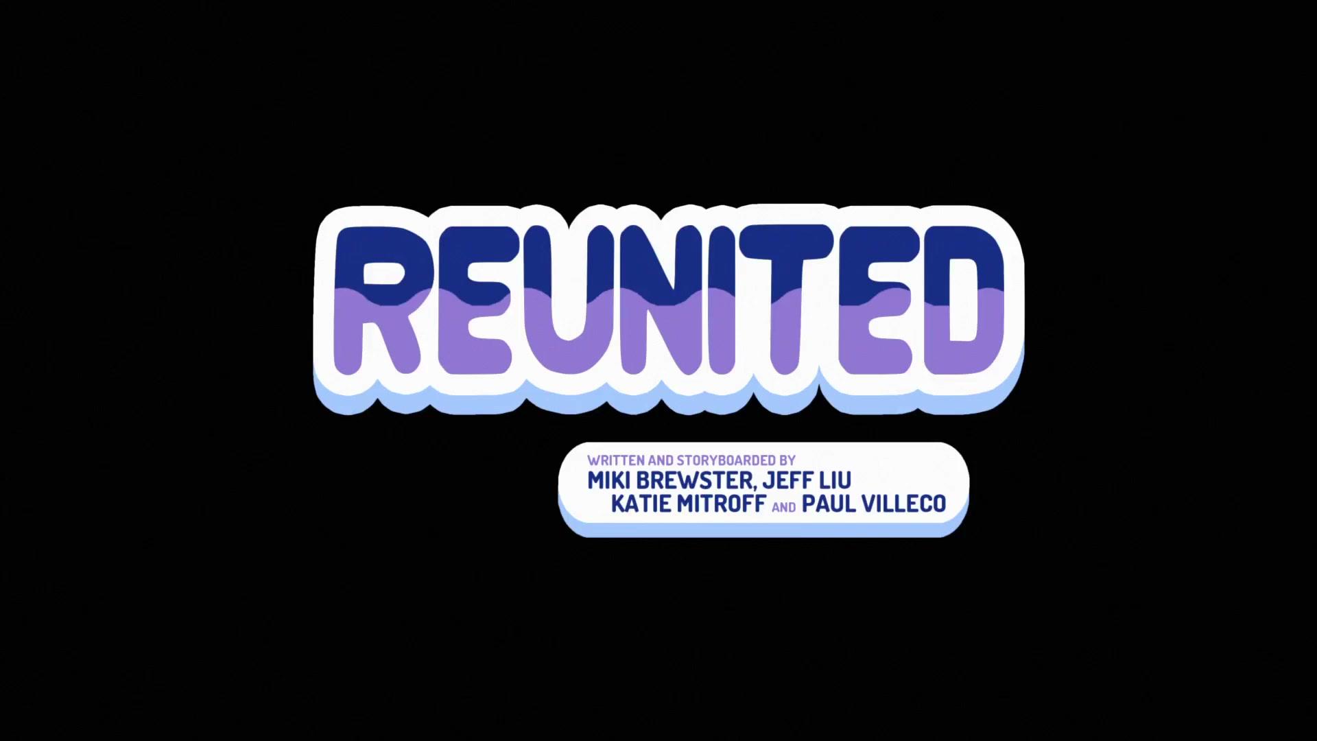 Reunited/Gallery