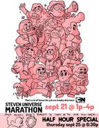 IJQ Marathon Promo