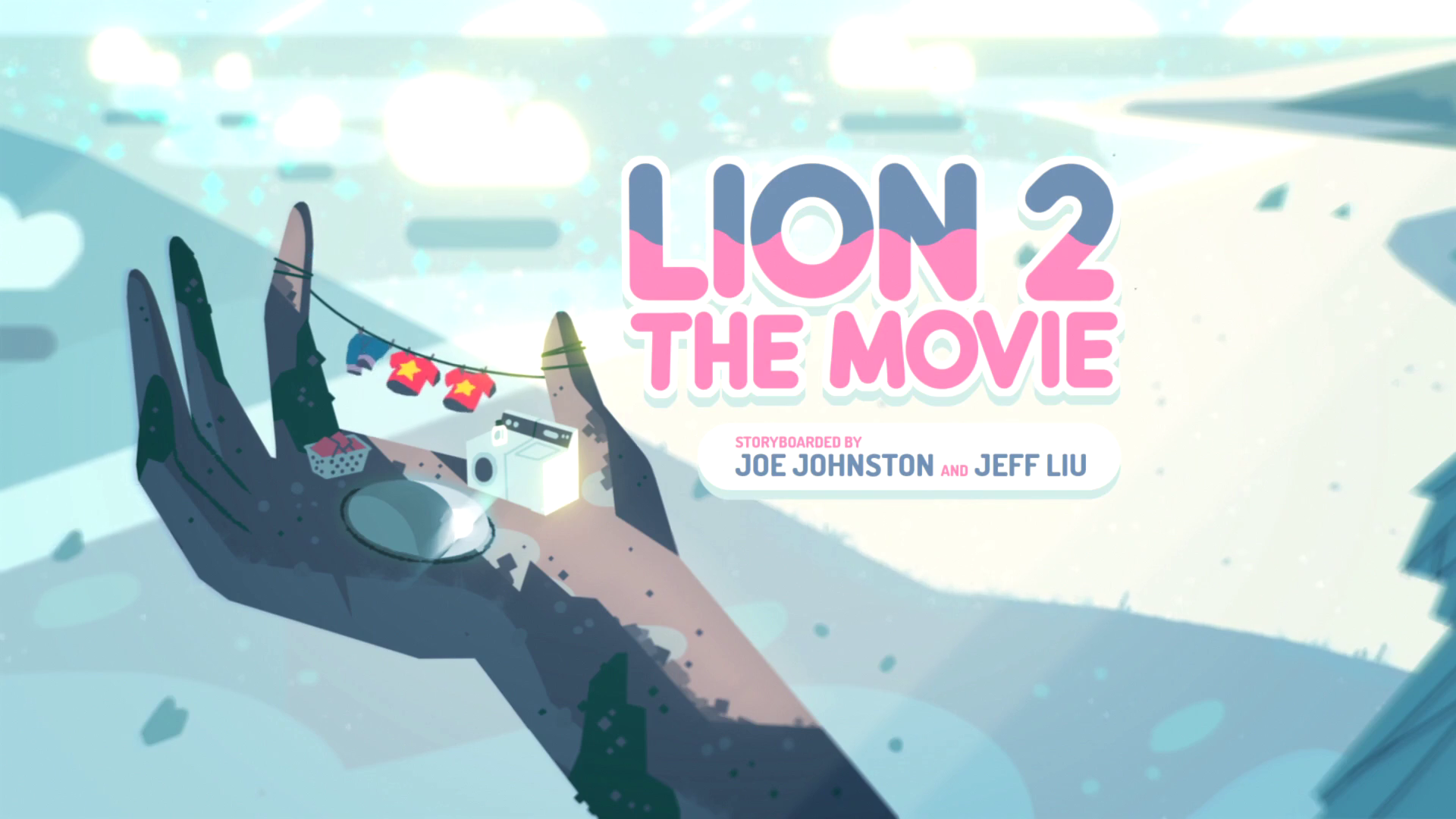 Lion 2: The Movie/Gallery