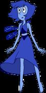 Lapis Lazuli -Space Palette-