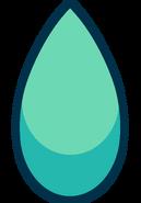 Aqua Gem Ship Engine