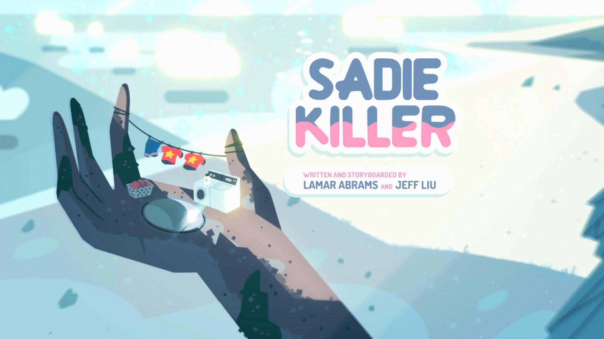 Sadie Killer/Gallery