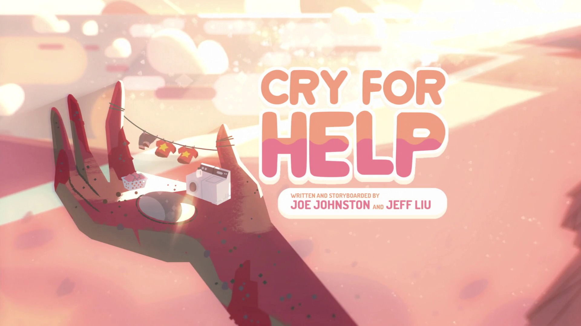Cry for Help/Gallery