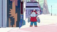 Future Boy Zoltron 205