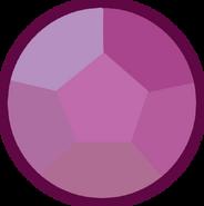 Rose Gem Pink Diamond Palanquin Palette