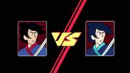 Steven vs. Amethyst 136