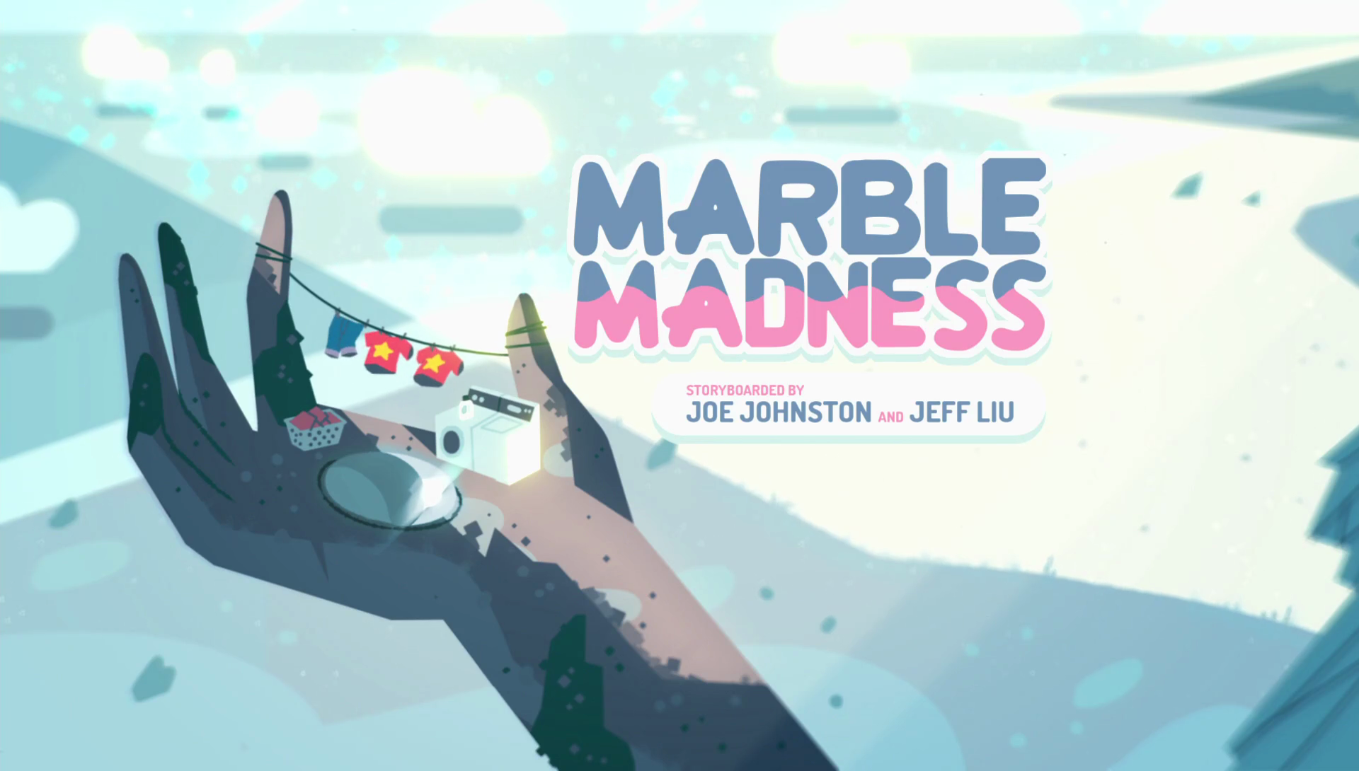 Marble Madness/Gallery