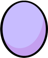 Mega Pearl Gem (Pink Pearl) Night pallete