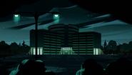 Nightmare Hospital 202