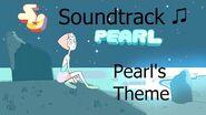Steven Universe Soundtrack ♫ - Pearl's Room