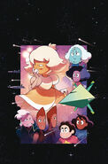 Steven Universe Issue 26 Cover B