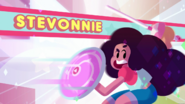 Save the Light Stevonnie Promo