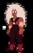 Brecciated Jasper (Yellow Colony Uniform) by Kyrope)