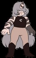 Zebra Jasper -Sunset Palette-