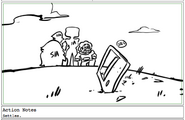 Message Recieved Storyboard 083