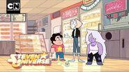Steven Universe - Die pink-haarige Frau (EN - Last One Out of Beach City)