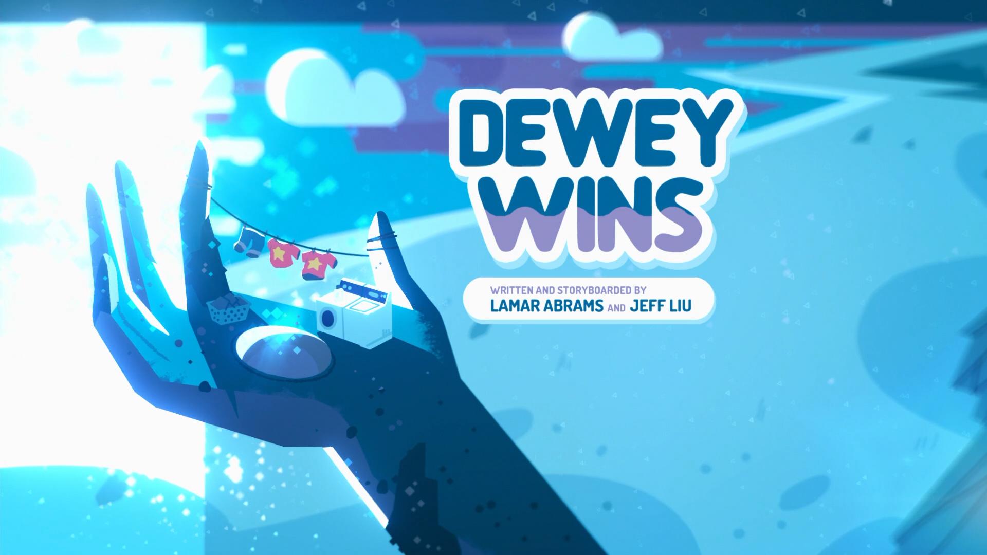 Dewey Wins/Gallery