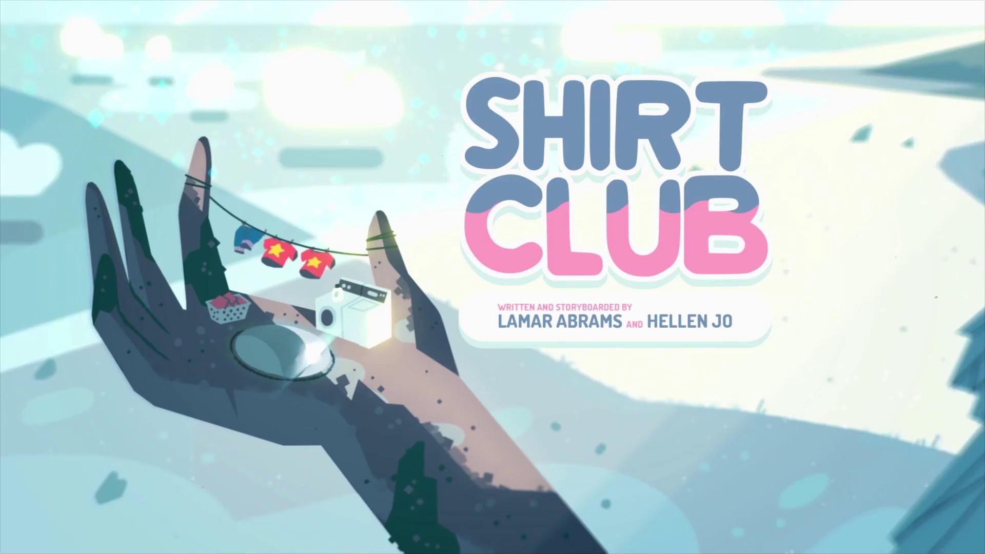 Shirt Club