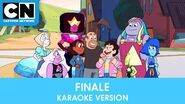 Finale Karaoke Version Steven Universe the Movie Cartoon Network