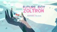 Future Boy Zoltron 000