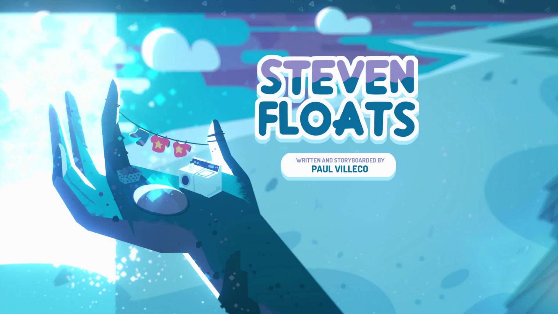 Steven Floats/Gallery