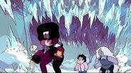 Steven Universe S01E23 — Monster Buddies