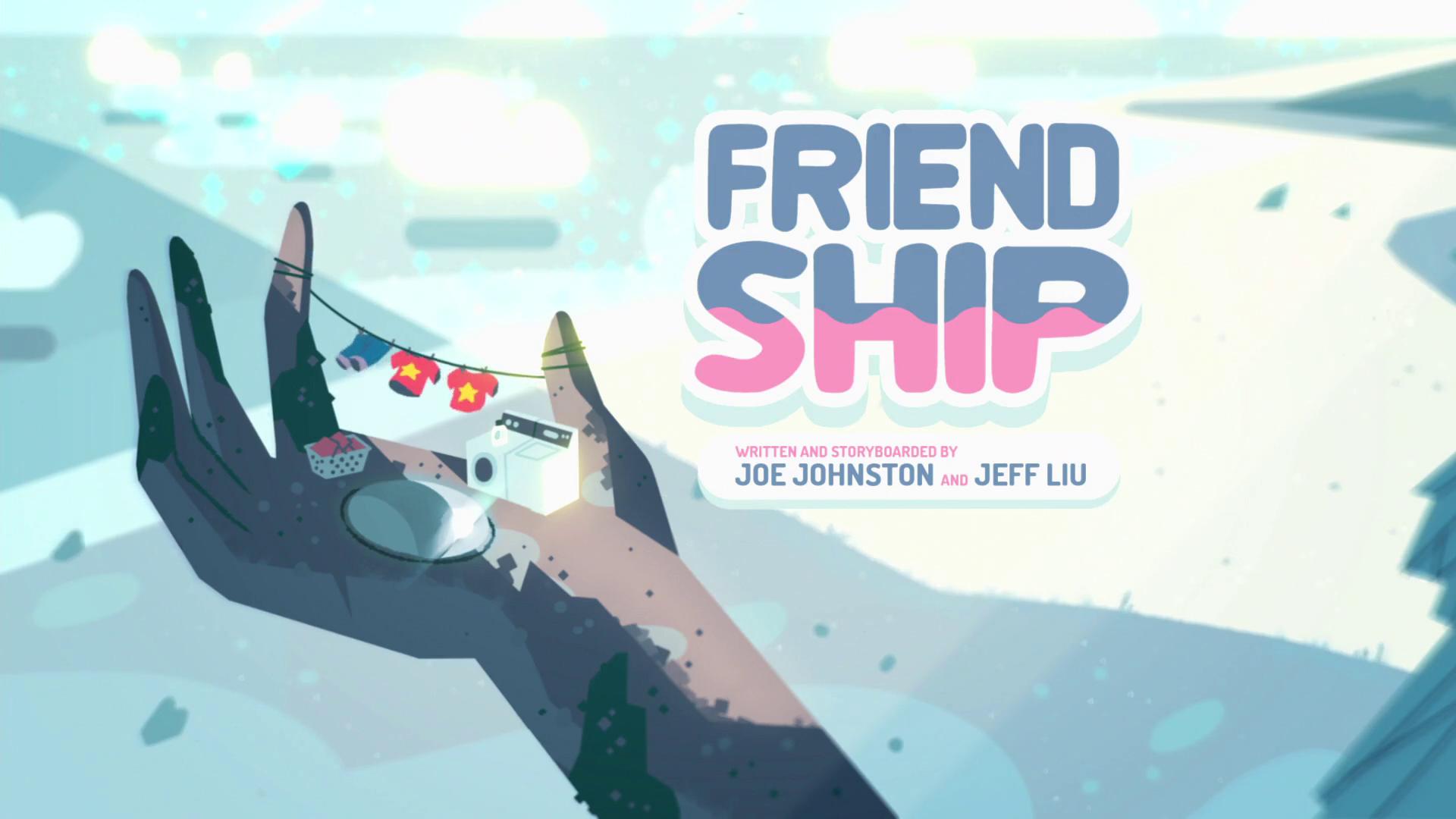 Friend Ship/Gallery