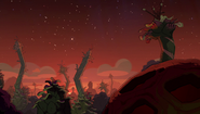 Jungle Moon 80