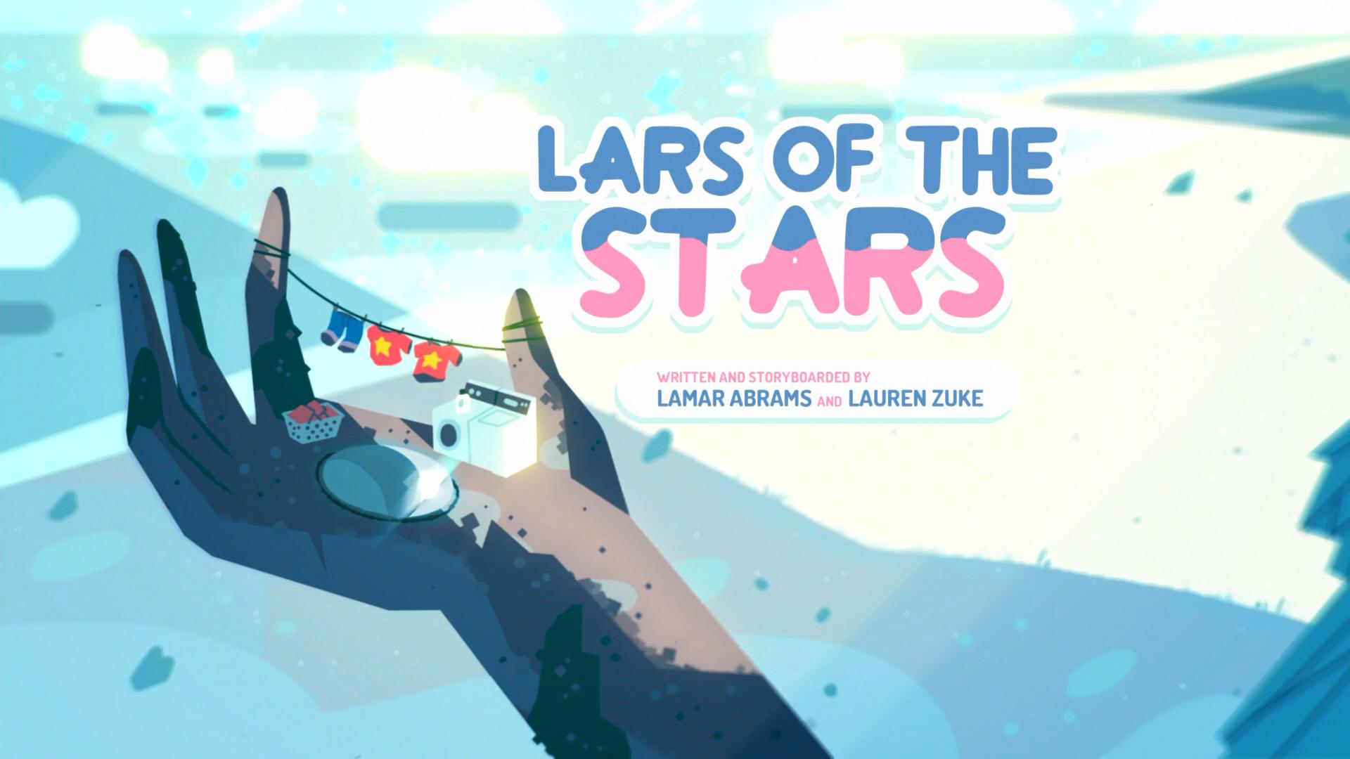 Lars of the Stars/Gallery