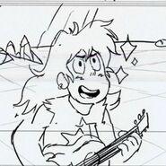 Story For Steven Storyboard 7