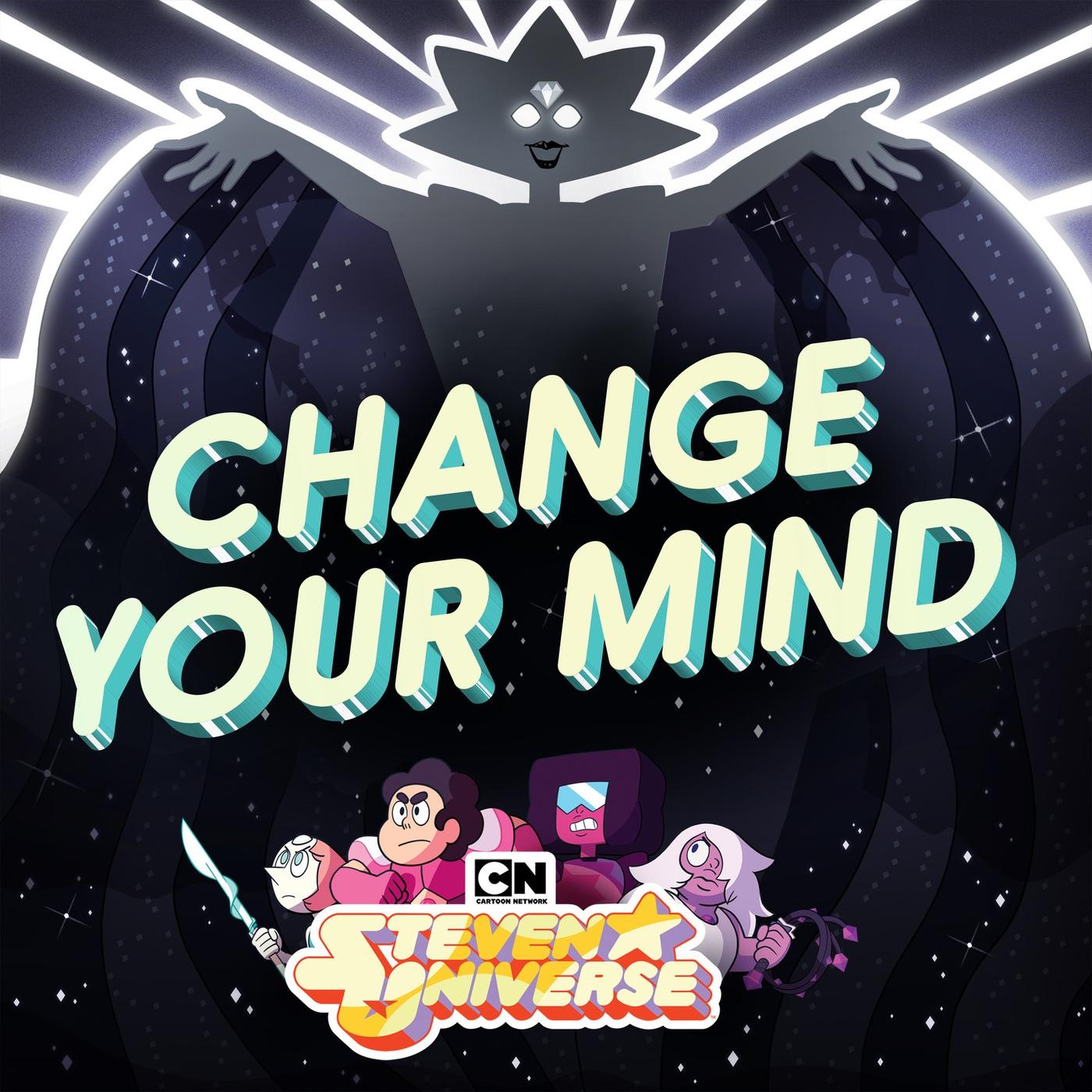 Change Your Mind (песня)
