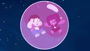 Bubbled 129