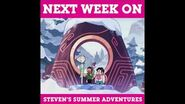 Summer of Steven Week 3 Promos