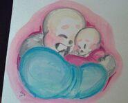 Baby bones bundle