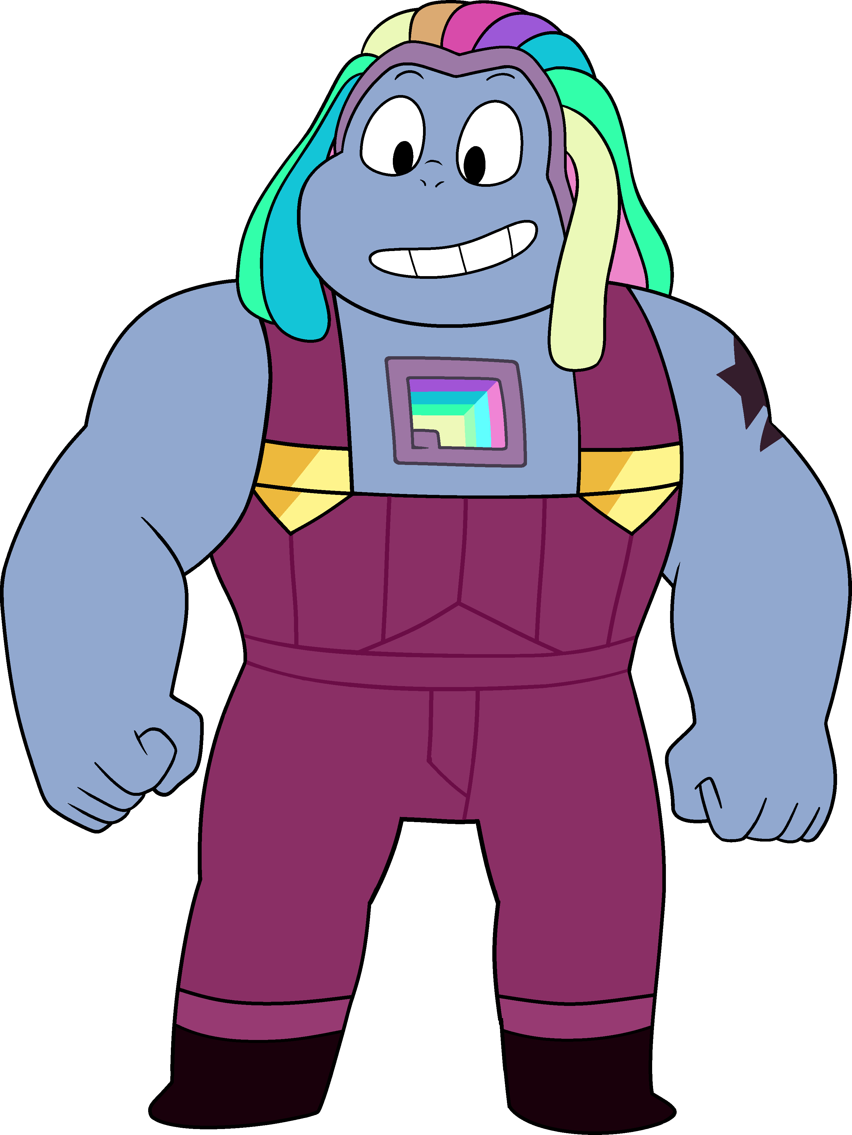 Bismuth (character)